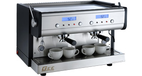 Pro Commercial Espresso Machine