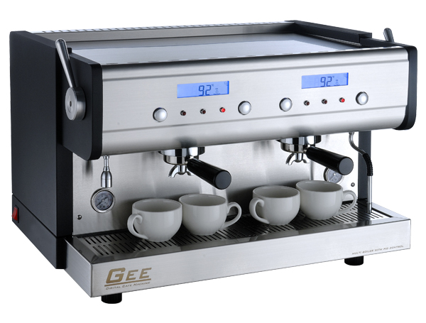commerical espresso machine